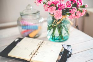 5 tips using a planner
